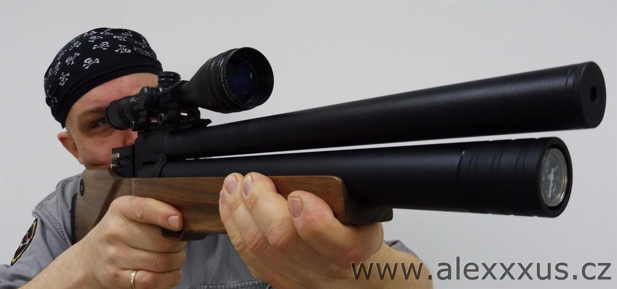 KalibrGun Carabine  22 | Alexxxus